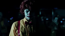 Burger King gives free burgers to clowns this Halloween