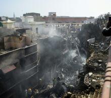 Survivor recalls horror of Pakistan plane crash that killed 97