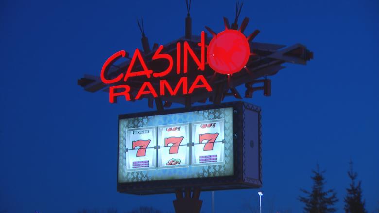 Casino Rama Weather