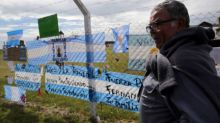 Search for missing Argentine submarine reaches 'critical phase'