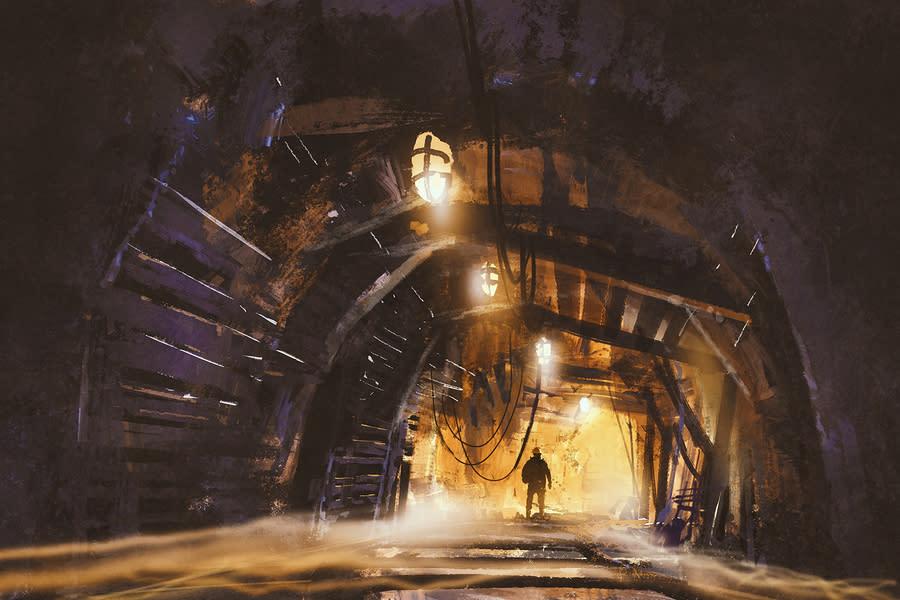 Newmont Goldcorp (NEM) Halts Operations at Penasquito Mine
