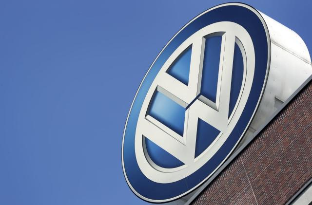 Volkswagen reportedly has $23,000 Tesla competitor in the works
