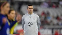 USWNT's Vlatko Andonovski faces Olympic dilemma that's humbled every coach before — including Jill Ellis