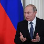 Russia's Putin, France's Macron discuss Iran nuclear deal: Kremlin