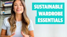 Simply Sustainable: Sustainable Wardrobe Essentials