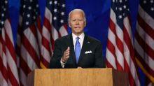 Biden acusa o 'fraco' Trump de 'fomentar' a violência nas cidades americanas