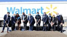 Walmart Canada and Condor Properties Break Ground on Newest and Highest Volume Distribution Centre in Vaughan