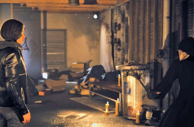 Square Enix's soundless thriller 'The Quiet Man' arrives November 1st