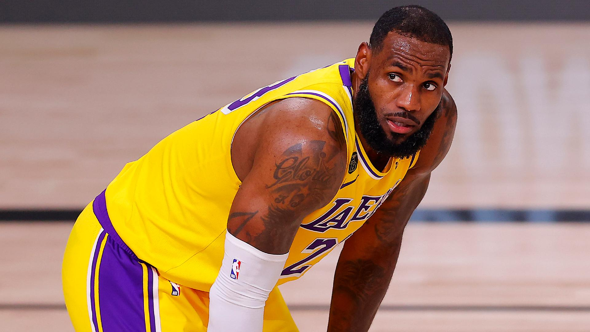 LeBron rues missed opportunities as Lakers fall to Trail Blazers