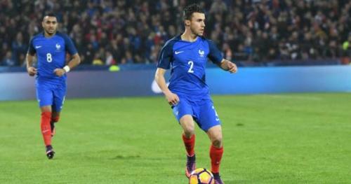 Foot - Bleus - Sébastien Corchia remplace Djibril Sidibé