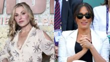Tatum O'Neal slams 'tacky' Meghan Markle Wimbledon drama: 'I wanted her to be the next Princess Diana'