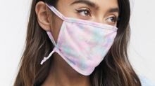 Non-medical face masks you can buy online from brands that give back to communities