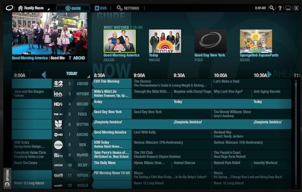 Cablevision's Optimum App live TV streaming now available on Windows and Mac