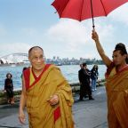 Dalai Lama channels 'Inner World' in album to mark 85th birthday