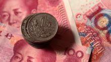Forex, Salgono divise rifugio, yuan giù su aumento decessi coronavirus