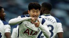 Son Heung-min deserves bumper Spurs deal, says Mourinho
