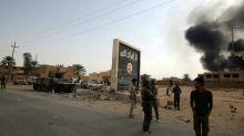 Estado Islâmico volta a espalhar o terror no deserto do Iraque