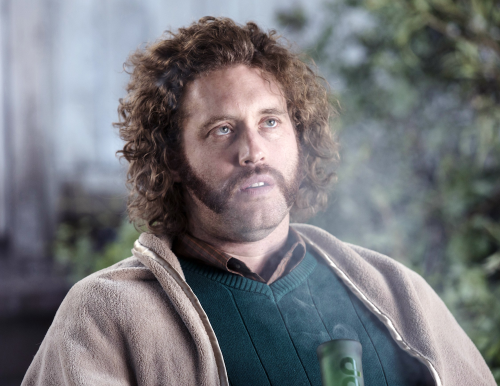 Silicon Valley star T.J. Miller Accused of Transgender