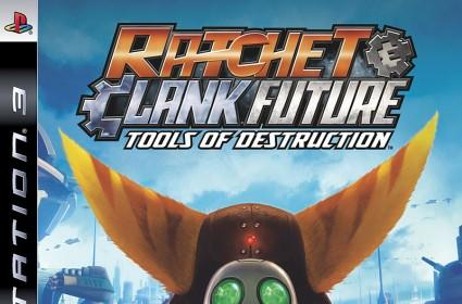 UK Deal of the day: Ratchet and Clank for 15