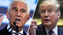 'Stonewall it': Trump ally Roger Stone arrested in Mueller probe