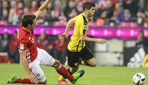 Bundesliga: Bayern-Schock! Hummels fällt gegen Real aus