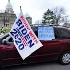 Michigan formally certified its Electoral College votes for Biden, another blow to Trump's attempt to overturn the election results