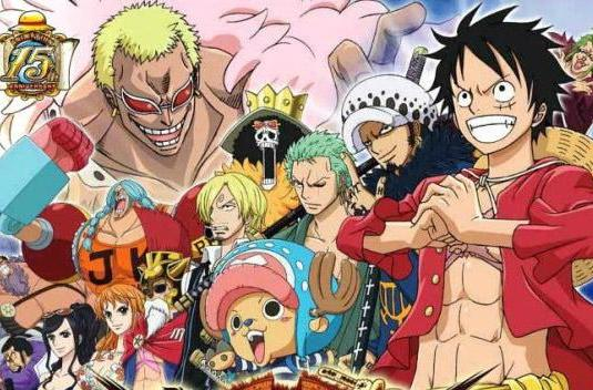 Bandai Namco on board with amiibo, One Piece gets Nintendo-themed costumes
