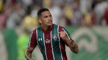 Grêmio e Atlético-MG negociam com Luciano, do Fluminense