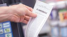 The unbelievably lucky way man won $645,000 lotto