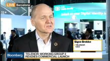 Telenor CEO Says Focus Now Is to Not Expand