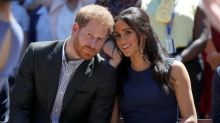 Prince Harry and Meghan Markle will become billionaires, wealth expert predicts