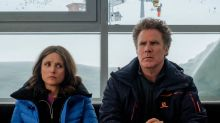 Will Ferrell loves Julia Louis-Dreyfus's classic comedies — but she has nothing but shade when it comes to his movies