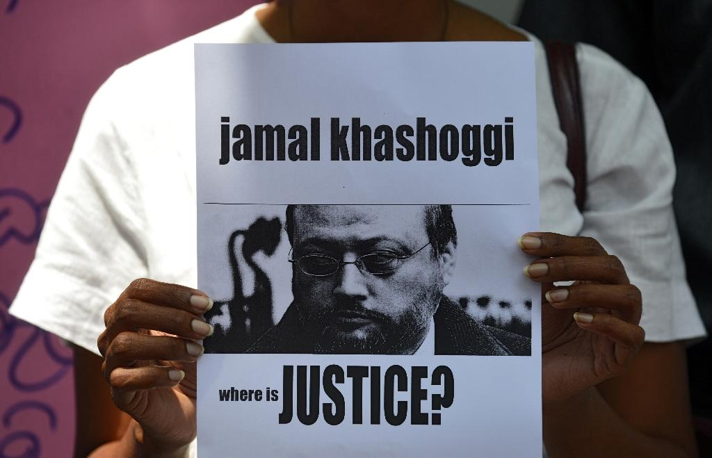 Despite extensive searches by Turkish police, the body of murdered Saudi journalist Jamal Khashoggi still has not been recovered