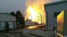 Gaz: possibles perturbations de livraisons après l'explosion en Autriche