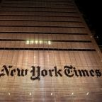 'An Incalculable Loss': NY Times Sunday Front Page Features 1,000 Coronavirus-Related Obits