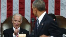 Barack Obama endorses Joe Biden for president after Democratic race comes to a close