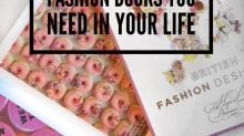 Fashion Lover? Here Are The Books You Need In Your Life
