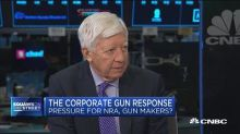 Ex-CEO: Companies should take a stand on gun control — sell if you don't like it