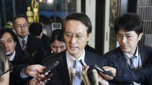 Japan angry at Korean court's Nippon Steel decision, Seoul urges calm