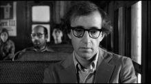 Livro de Machado de Assis está entre os favoritos de Woody Allen
