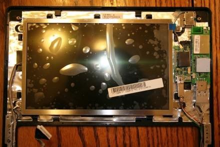 """""""Dreambook"""" mod gives the Cloudbook GPS, flash storage"""