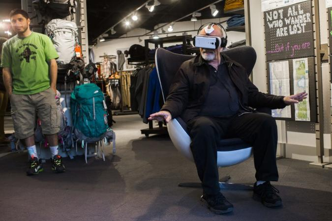 Jaunt gets a ton of real money to build cinematic VR