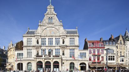"""""""Avez-vous combattu pour l'EI ?"""" : l'offre d'emploi d'un théâtre belge fait polémique"""