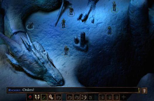 Icewind Dale: Enhanced Edition calls RPG fans to yesterdecade