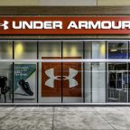 UPDATE 2-Under Armour CEO to step aside after two decades; insider to replace