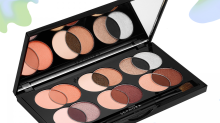 Sephora's New Eyeshadow Palette Will Help You Master The Art Of Mixing