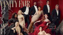 《Vanity Fair》荷里活特輯 PS Failed!Reese Witherspoon:希望大家能夠接受有 3 隻腳的我!