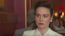 Brie Larson Gets Emotional in the First Trailer for 'The Glass Castle'