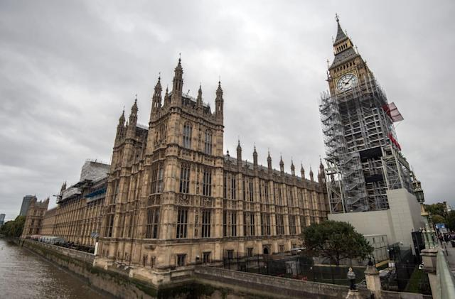 Iran blamed for cyberattack on UK parliament