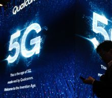 Danish telecom group shuns China's Huawei for 5G rollout
